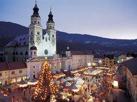 Skigebiet Brixen