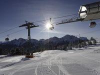 Skigebiet St. Lorenzen