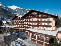 Kur- & Sporthotel Alpina/Tauernblick