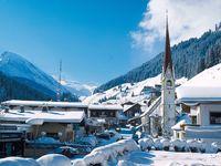 Skigebiet Tux (Zillertal),