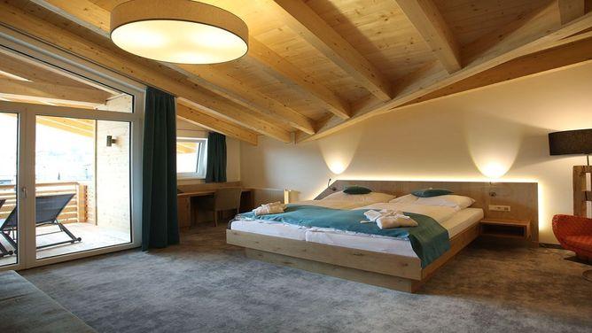 Active & Wellness Hotel Gutjahr - Apartment - Abtenau