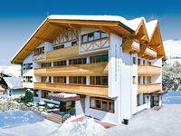 Alpen Glück Hotel Kirchbergerhof