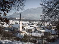 Skigebiet Niederndorf,