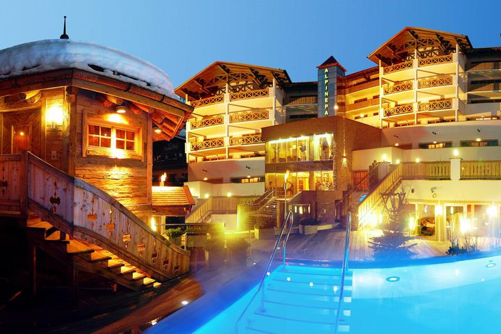Accommodation in Kärnten