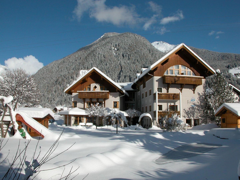Hotel Alpengarten - Slide 1