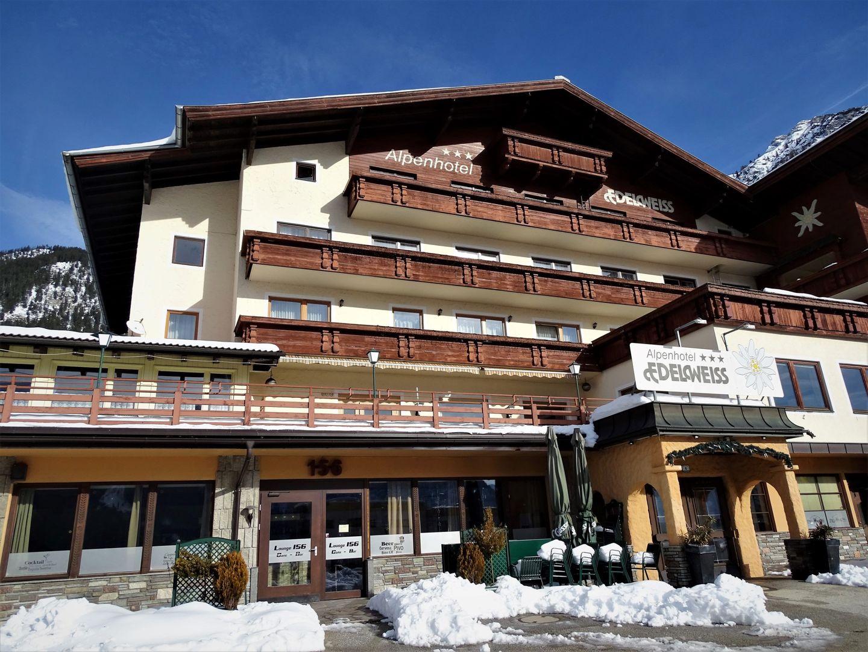 Slide1 - Alpenhotel Edelweiss