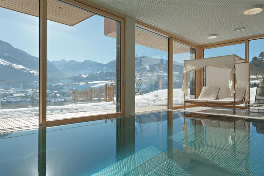 Sun Lodge Schladming - Apartment