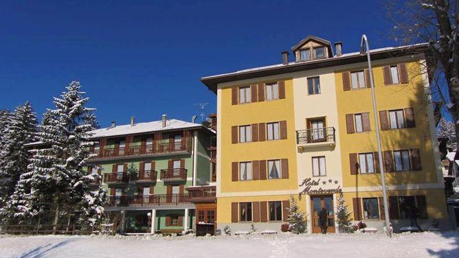 Unterkunft Hotel Monteverde, Lavarone,