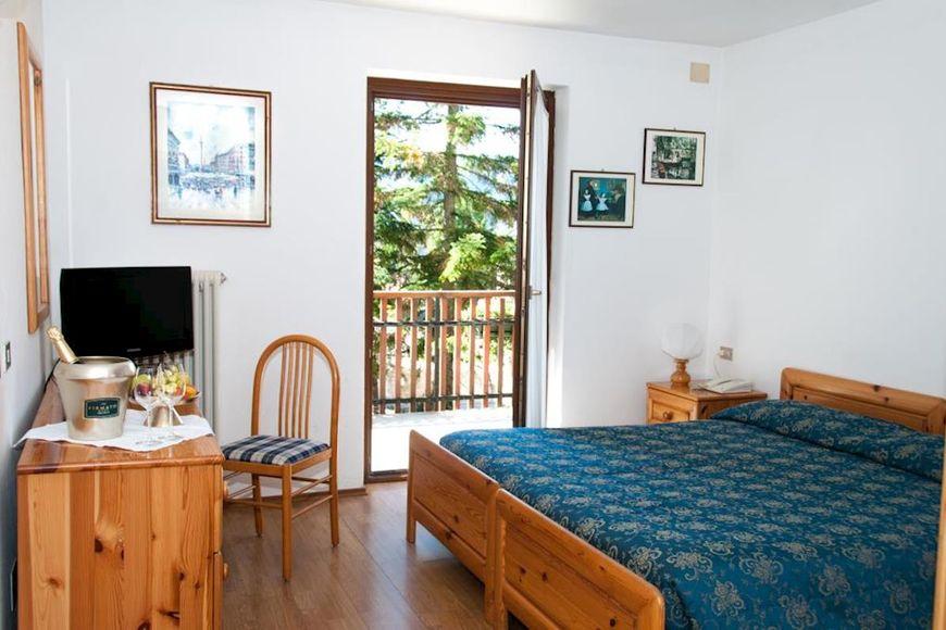 Hotel Monteverde - Apartment - Lavarone