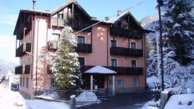 Park Hotel Bellevue