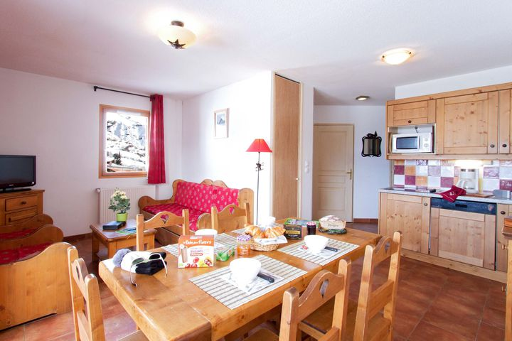 8-Pers.-Appartement (ca. 55 m²), OV
