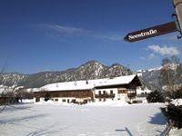 Unterkunft Pension Schusterbauer, Walchsee,