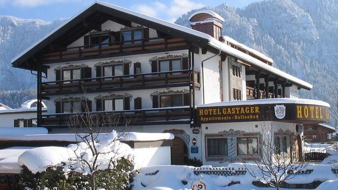 Alpenhotel Gastager