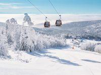 Skigebiet Ulrichsberg