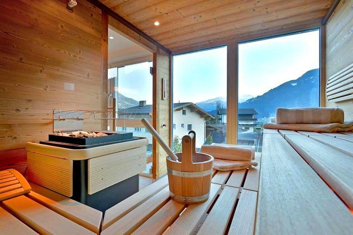 Doppelzimmer Du/WC (Tirol), HP