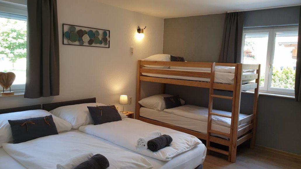 Alpen Apartments Viehhofen