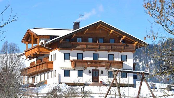 Kaiserwinkl Apartments Daxer