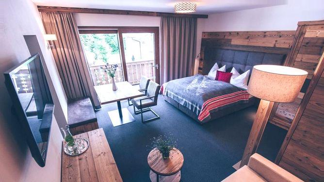 Mulk Hotel - Apartment - Saalbach Hinterglemm