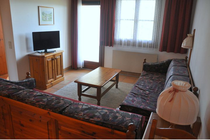 4-Pers.-Appartement (ca. 53 m²), OV