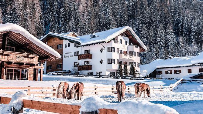 Lärchenhof Ferien Resort