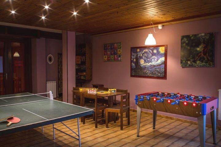 3-Pers.-Studio (ca. 28 m²), OV