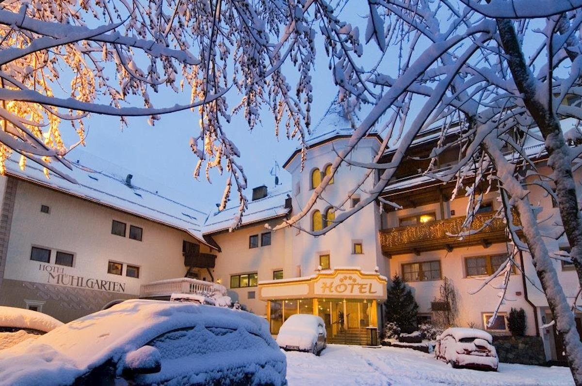 Hotel Mühlgarten