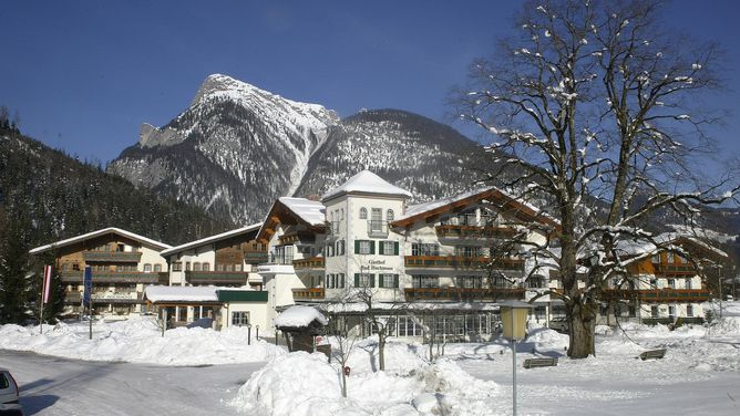 Unterkunft Hotel Gasthof Bad Hochmoos, Lofer,