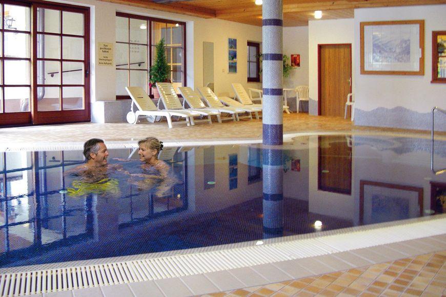 Hotel Gasthof Bad Hochmoos - Slide 3