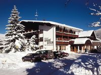 Hotel Sunnbichl
