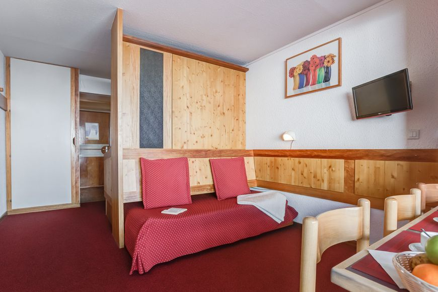 Maeva Grande Motte - Apartment - Tignes