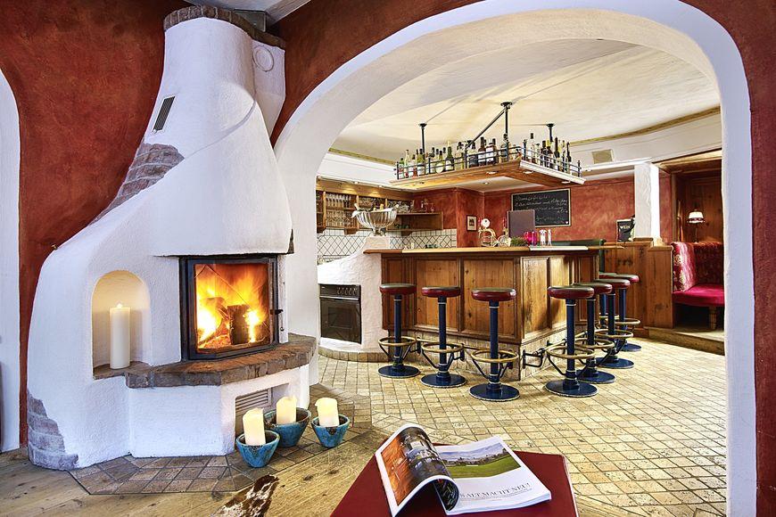 Slide4 - Hotel & Gasthof Kirchenwirt