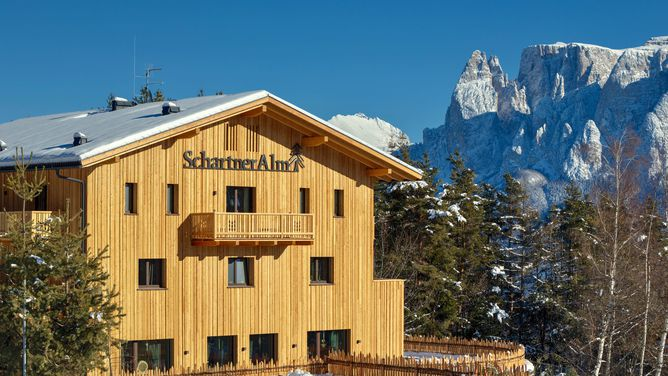 Schartner Alm-Camp & Alm Lodge