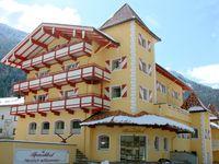 Unterkunft Hotel Garni Alpenschlössl, Mayrhofen (Zillertal),