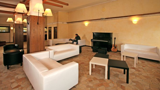 Hotel lo Stambecco - Apartment - Breuil-Cervinia