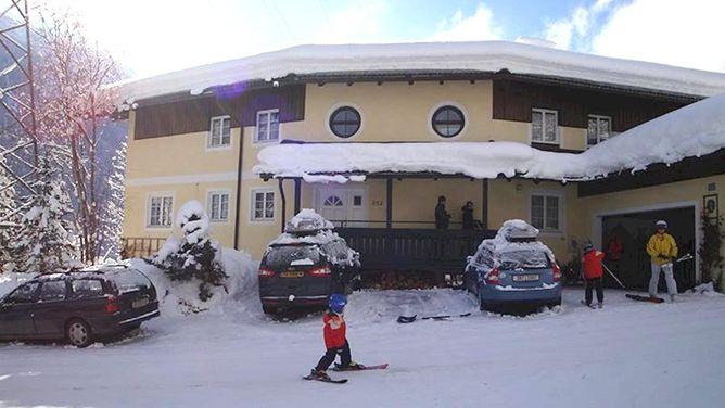 Unterkunft Haus Geistlinger, Flachau,