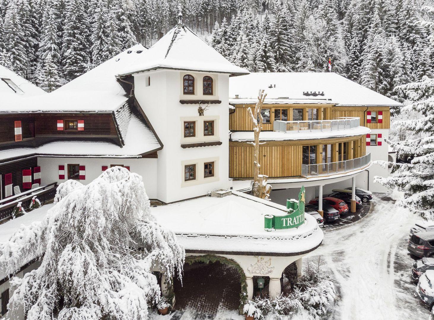Slide1 - Hotel Trattlerhof