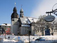 Skigebiet Clausthal-Zellerfeld