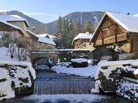 Skigebiet Mauterndorf,