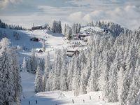 Skigebiet Cerklje na Gorenjskem