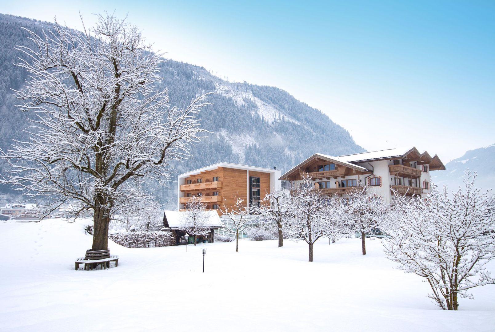 Slide1 - Gutshof Zillertal