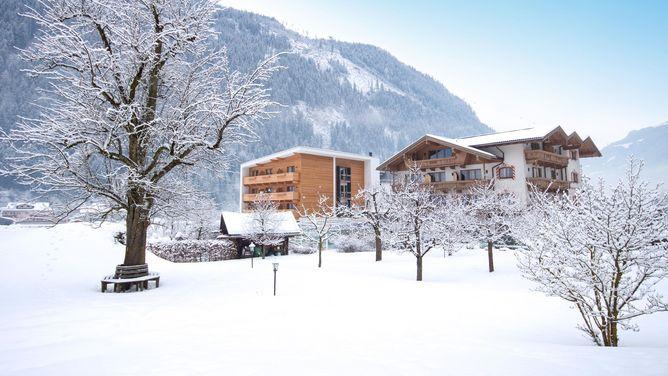 Gutshof Zillertal