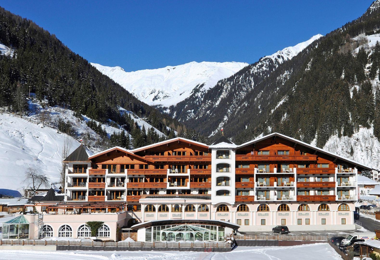 hotel mildererhof