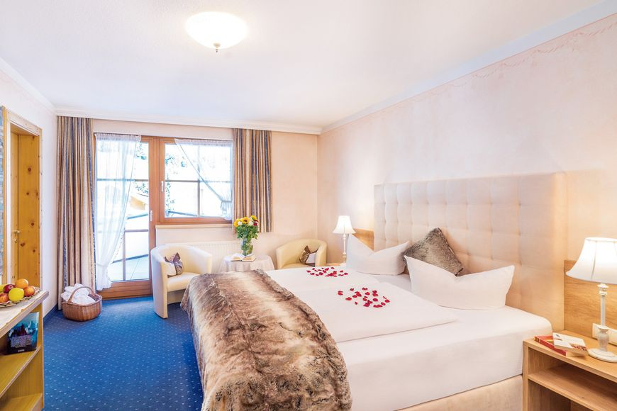 Hotel Alpenkonigin - Slide 2