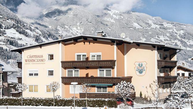 Gästehaus Wiesengrund