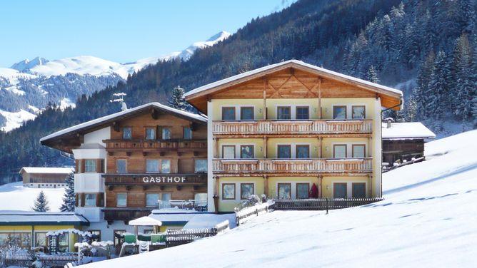 Unterkunft Hotel Jörglerhof, Zell am Ziller (Zillertal),