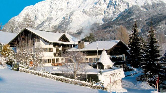 Unterkunft Landhaus St. Georg, Gröbming,