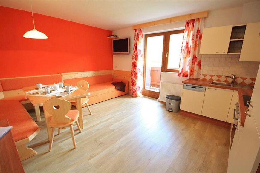 Appartement de vacances 6-Pers.-Appartement (ca. 50 m², 1. Stock), OV, Gästehaus Sieder (2030663), Pichl, Schladming-Dachstein, Styrie, Autriche, image 2