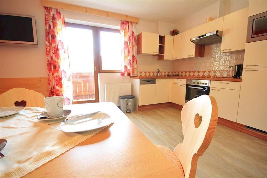 Appartement de vacances 6-Pers.-Appartement (ca. 50 m², 1. Stock), OV, Gästehaus Sieder (2030663), Pichl, Schladming-Dachstein, Styrie, Autriche, image 3