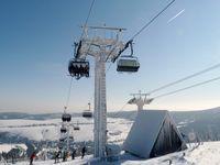 Skigebiet Marienberg