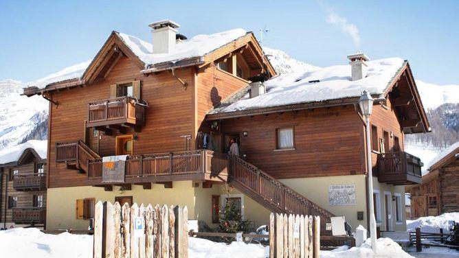 Unterkunft Appartements Livigno, Livigno,